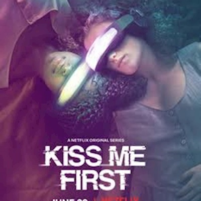 Kiss Me First!
