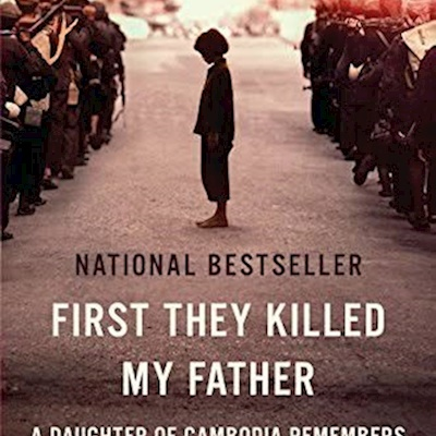 First They Killed My Father(Önce Babamı Öldürdüler)