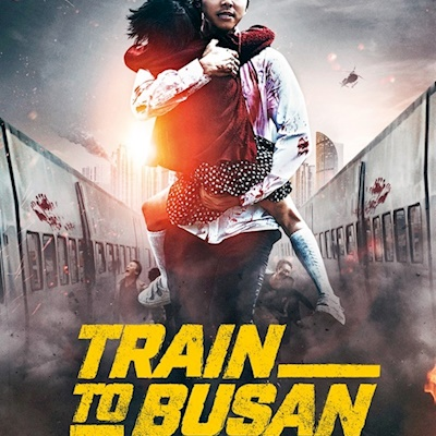 TRAİN TO BUSAN