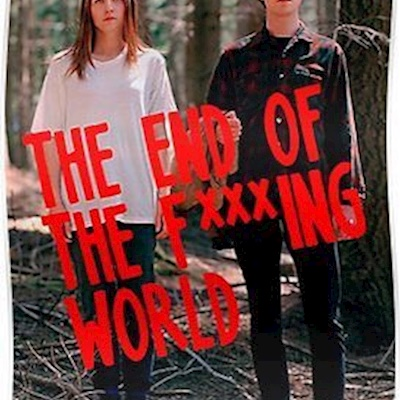 THE END OF THE F***ING WORLD 2.SEZON