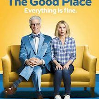 The Good Place 3. Sezon