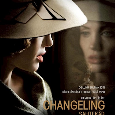 CHANGELİNG